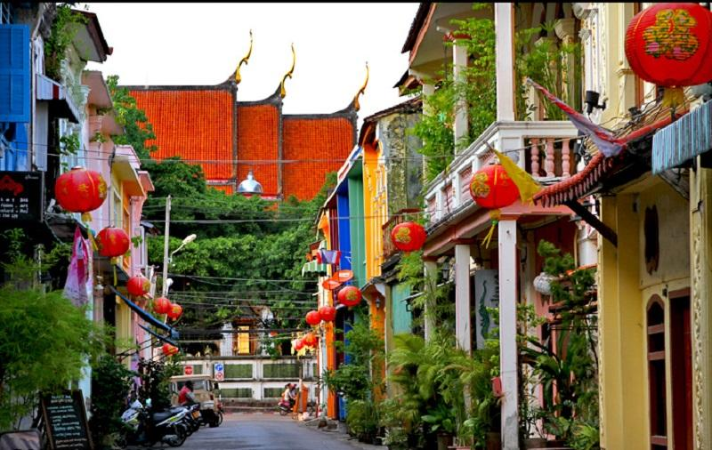 Phuket City Tour Your Best Deal For Excursions