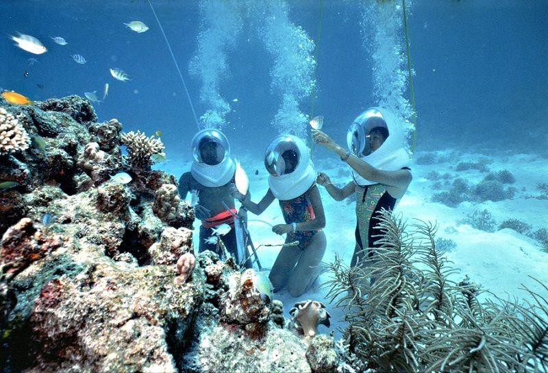 ... Coral Island - Phuket