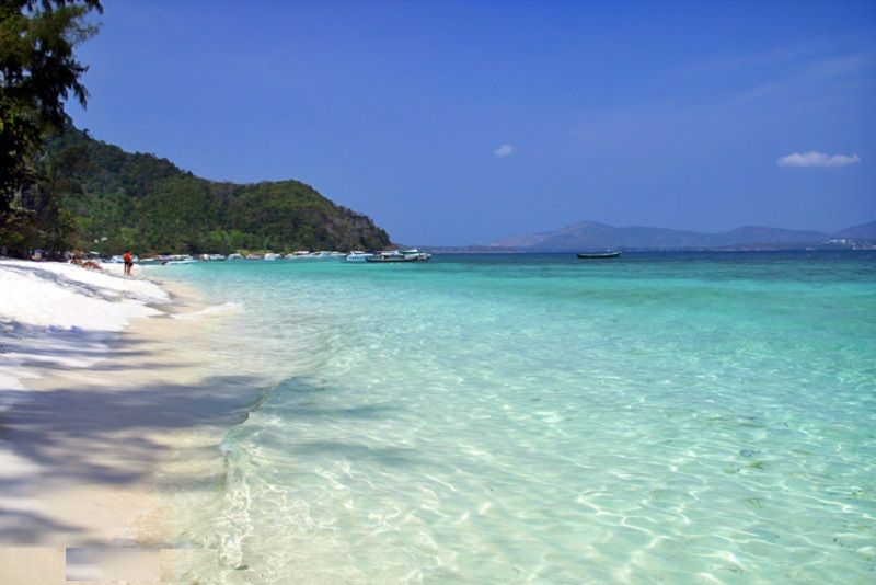 Racha Koh Khai Island Tour