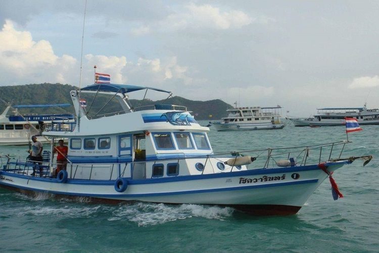 Big Game Fishing in Phuket - Your Best Deal for Tours in Phuket