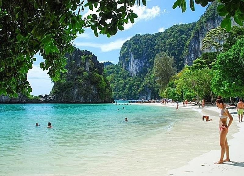 Islands Tour Krabi Price