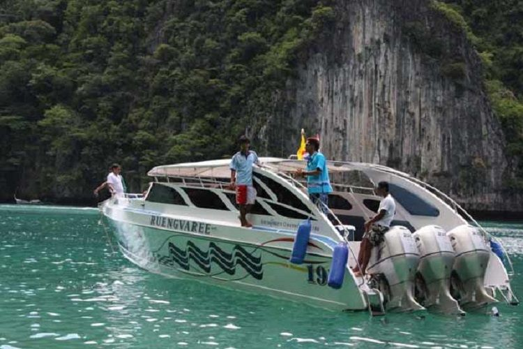 James Bond Island By Speedboat Your Best Deal For Tours In