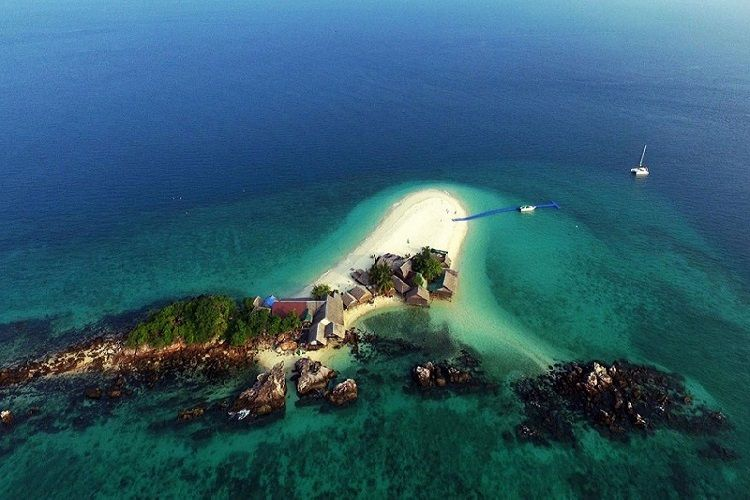 Khai Islands tours