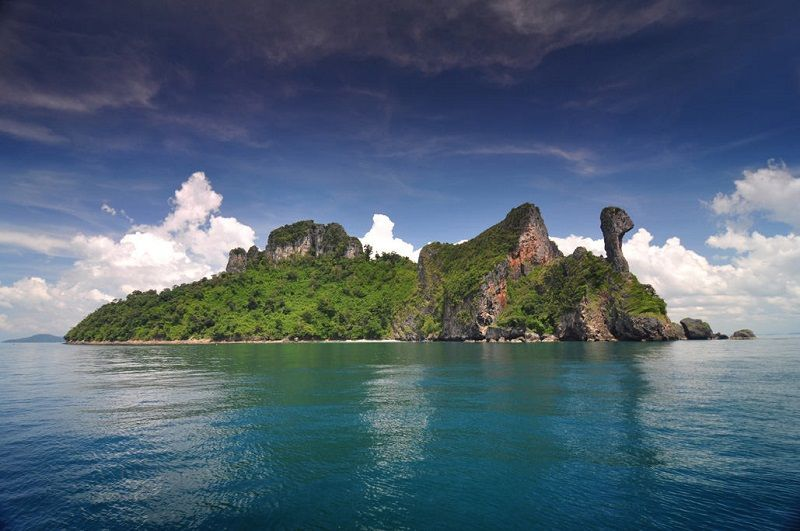 Krabi Islands Tours From Phuket Your Best Deal For Tours