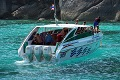Phi Phi Islands - Speedboat