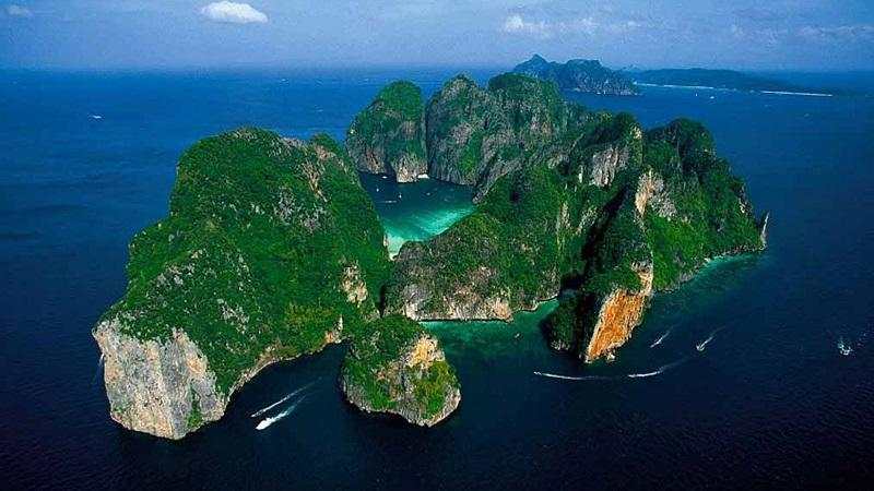 Phi Phi Islands Tours Your Best Deal For Excursions