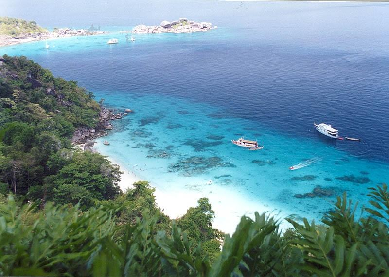 Similan Islands Tours From Phuket Your Best Deal For